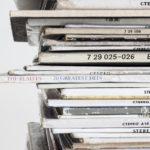 Secondhand LPs