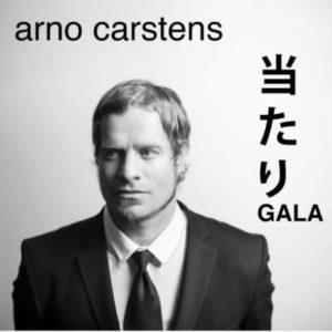 Arno Carstens - Atari Gala