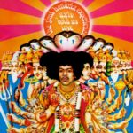 The Jimi Hendrix Experience - Axis Bold As Love