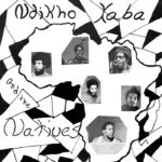 Ndikho Xaba And The Natives - Self Titled
