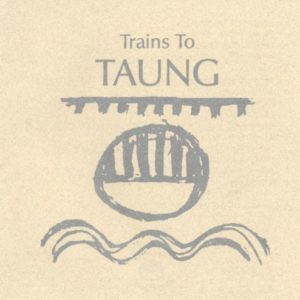 Paul Hanmer - Trains To Taung