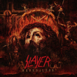 Slayer - Repentless