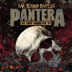 Pantera - Far Beyond Bootleg-Live From Donington '94