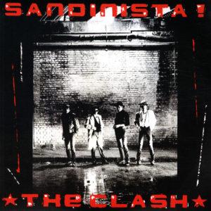 The Clash - Sansinista [3LP]