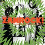 Welcome To Zamrock - Various Artists [2LP]