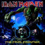 Iron Maiden - The Final Frontier [2LP]
