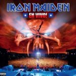 Iron Maiden - En Vivo (Live) [3LP]