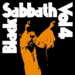 Black Sabbath - Vol. 4
