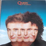 Queen - The Miracle (1989)