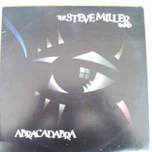 The Steve Miller Band - Abracadabra (1982)