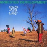 Arrested Development - 3 Years, 5 Months & 2 Days In The Life Of... [2LP]