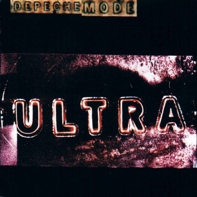 Ultra (depeche mode album) wikiwand.