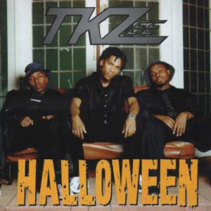 TKZEE - Halloween