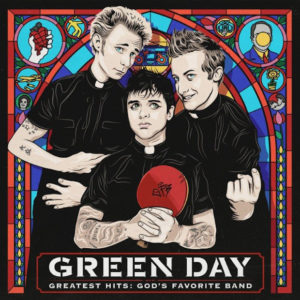 Green Day - Greatest Hits: God's Favorite Band [2LP]