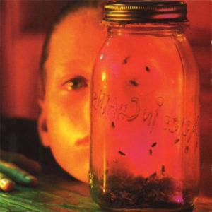 Alice In Chains - Jar Of Flies/Sap