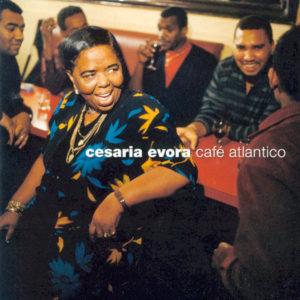 Cesaria Evora - Cafe Atlantico [2LP]