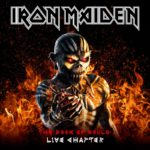Iron Maiden - Book Of Souls: The Live Chapter [3LP] (2017)