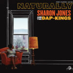 Sharon Jones  And The Dap-Kings - Naturally
