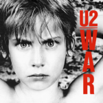 U2 - War (Remastered)