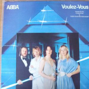 ABBA - Voulez-Vous (1979)