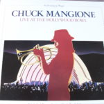 Chuck Mangione - An Evening Of Magic Live At The Hollywood Bowl (2LP) (1979)