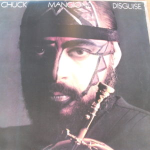 Chuck Mangione - Disguise (1984)