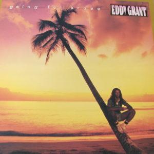 Eddy Grant - Going For Broke (1984)
