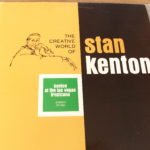 Stan Kenton - At The Las Vegas Tropicana