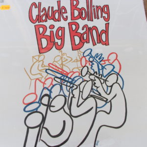 Claude Bolling Big Band - Live At The Meridien-Paris (1984)