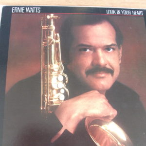 Ernie Watts - Look In Your Heart (1980)