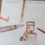 Paul McCartney - Pipes Of Peace (1983)