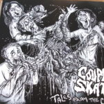 "Couple Skate - Tales From The Corpse (7"")"