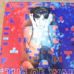 Paul McCartney - Tug Of War (1982)