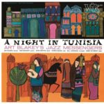 Art Blakey's Jazz Messengers - A Night In Tunisia