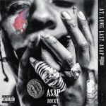 A$AP Rocky - At Long Last A$AP [Ltd Ed 2LP]