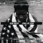 A$AP Rocky - Long Live A$AP [Colored 2LP]