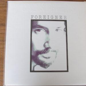Cat Stevens - Foreigner (1973)
