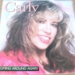 Carly Simon - Coming Around Again (1987)