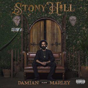 "Damian ""Jr. Gong"" Marley - Stony Hill [2LP]"