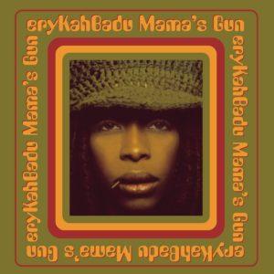 Erykah Badu - Mama's Gun [2LP]