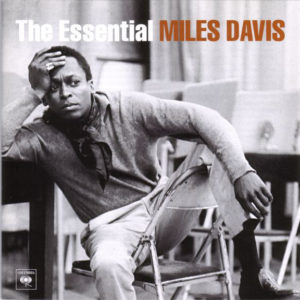 Miles Davis - The Essential [2LP]