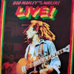 Bob Marley And The Wailers - Live! (1983)