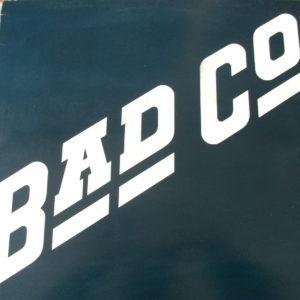Bad Company - Bad Company (1975)