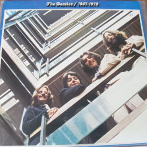 The Beatles - 1967-1970 (Blue) [2LP]