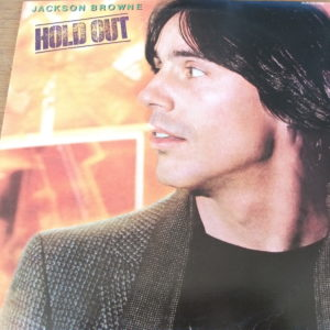 Jackson Browne - Hold Out (1980)