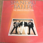Spandau Ballet - The Singles Collection (1986)