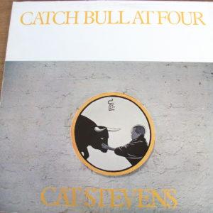 Cat Stevens - Catch Bull At Four (1972)