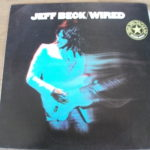 Jeff Beck - Wired (1976)