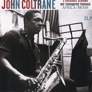 John Coltrane - 2 Original Albums [2LP]