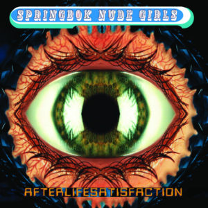 Springbok Nude Girls - Afteractionsatisfaction [2LP]